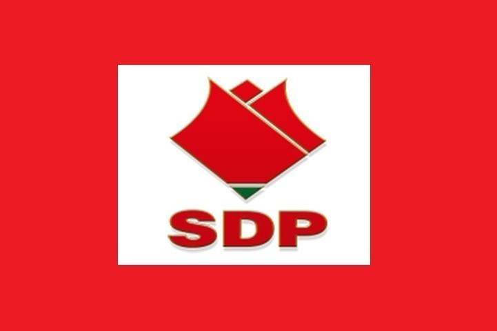 Socijaldemokratska partija: Nema govora o bilo kakvoj opstrukciji