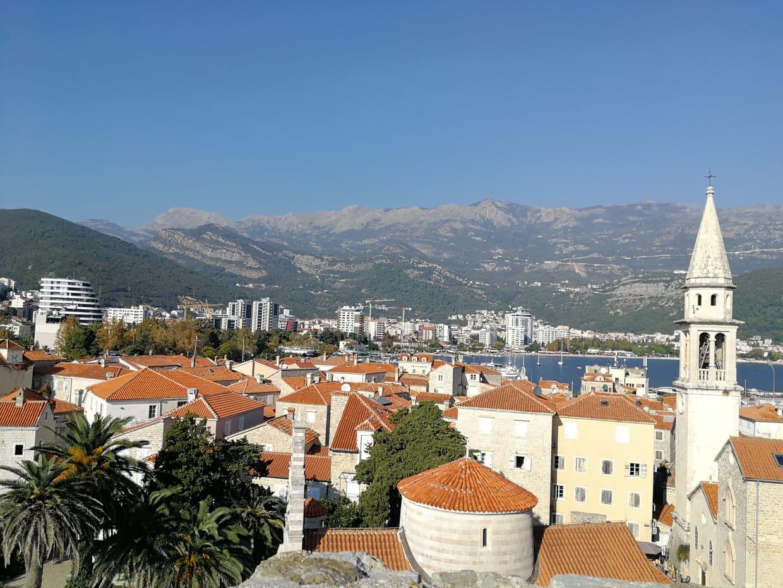 Stabilizacija situacije u Budvi i Kotoru