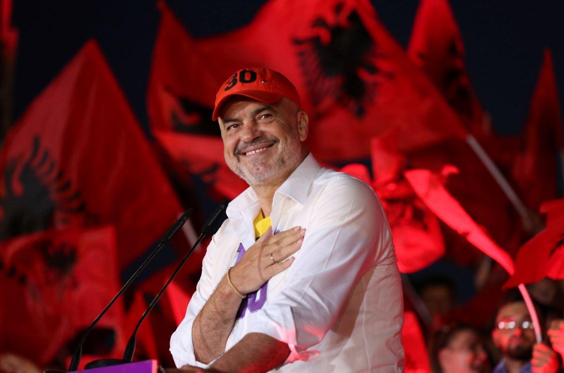 Albanija: Opozicija optužuje, Rama ne podnosi ostavku