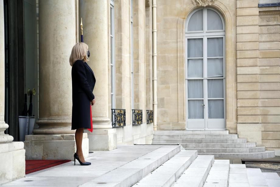 Šta obući za susret s predsjednikom države?