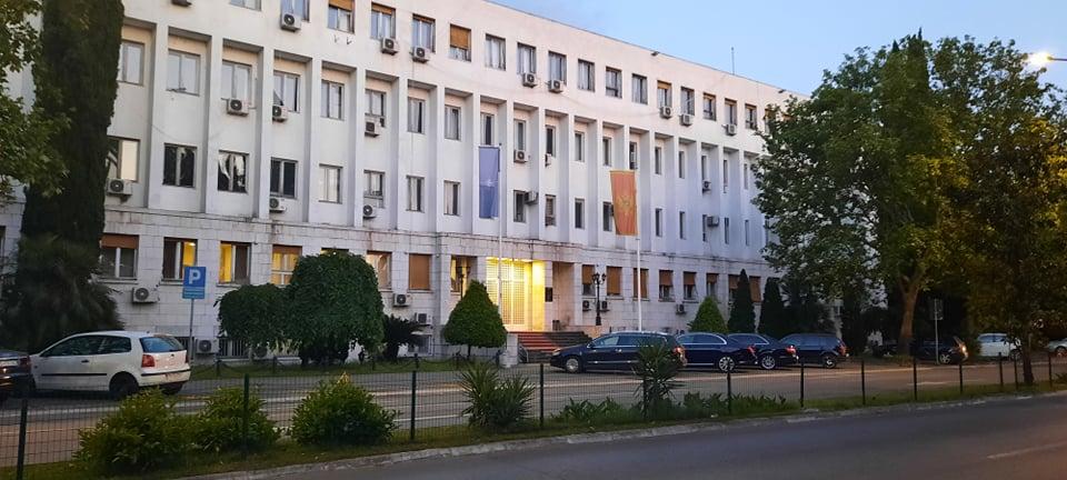 MVP zatražilo agremane za ambasadore o kojima Đukanović nije dao pozitivno mišljenje