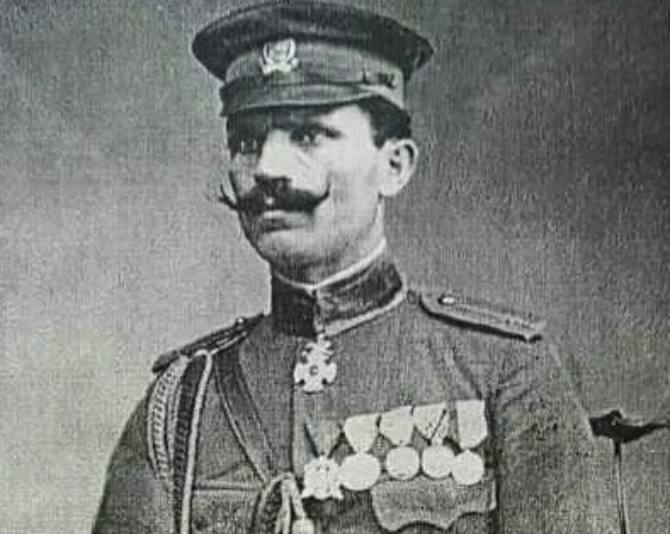 Crna Gora na giljotini i otpor crnogorskih heroja (1919-1921)
