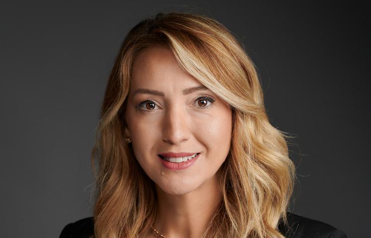 Ko je crnogorska ambasadorka u Italiji Milena Šofranac Ljubojević?