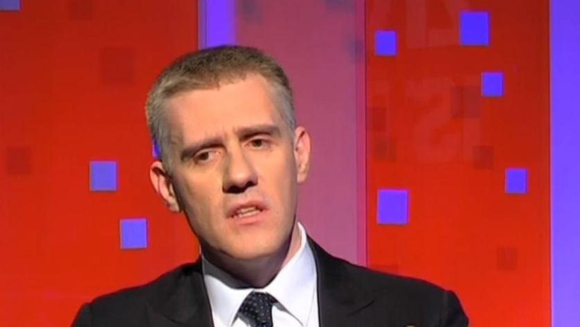 Lukšić: Nova Vlada će morati odmah da radi na novom budžetu