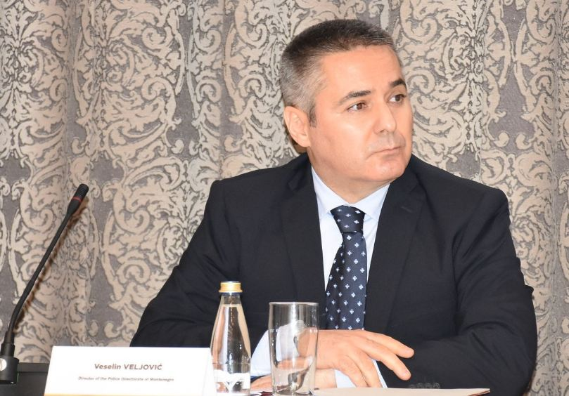 Nikšićanin zbog vrijeđanja Veljovića kažnjen 500 eura