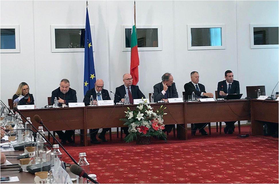 Radovanović: Proces integracija u EU preduslov stabilnosti