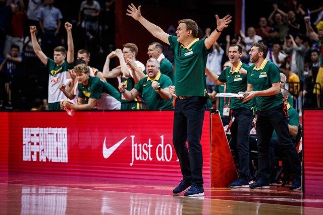 Navijači: Je*i se FIBA; Selektor Litvanije: Tako i treba