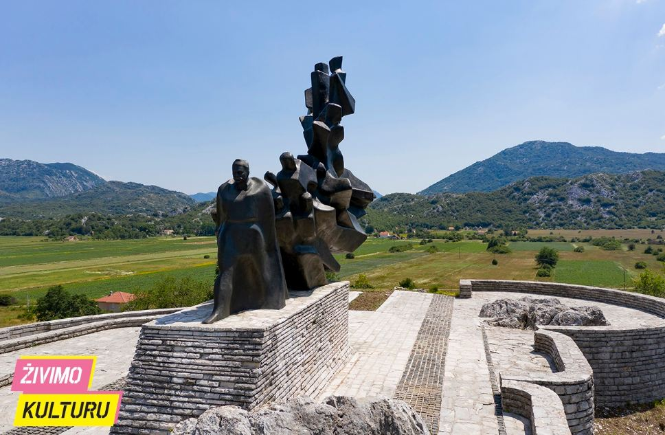 Bogdanović: Čuvajući spomenike herojske prošlosti čuvamo neprolazne vrijednosti kulturnog identiteta