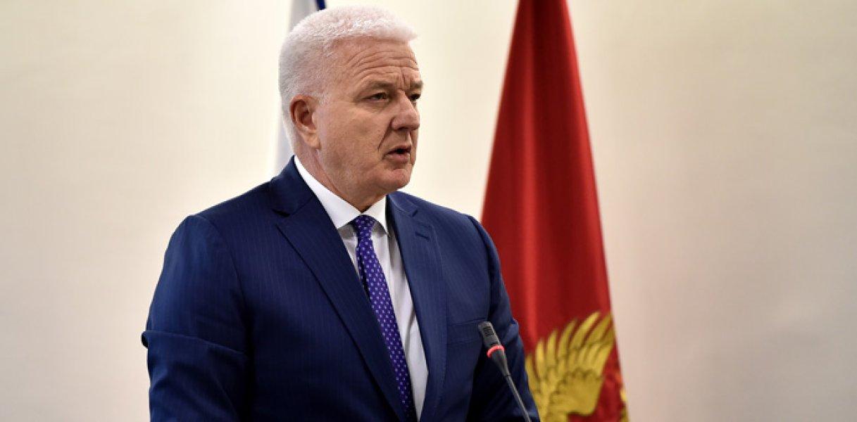 Marković uputio telegram saučešća porodici Miša Janketića