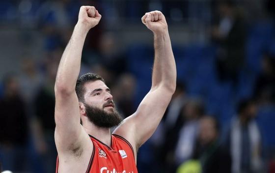 Dubljević sjutra dobija nagradu za izuzetne sportske rezultate i promociju Crne Gore