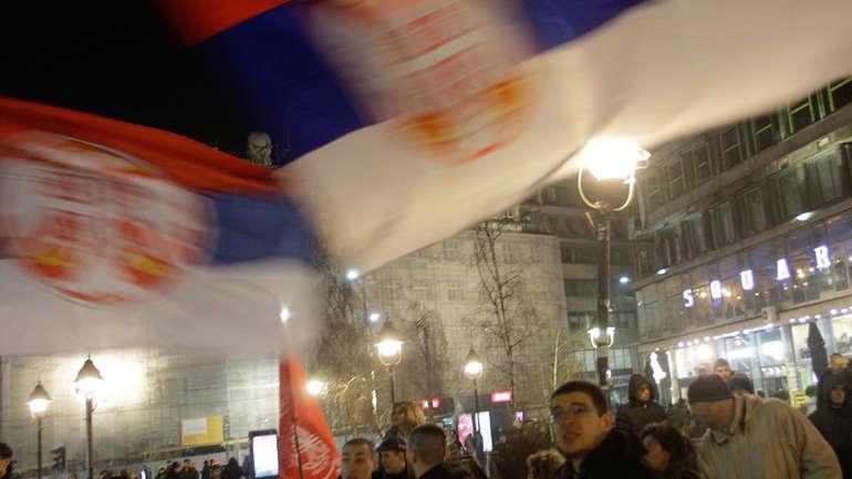 Da li je Kosovo teritorija ili božanstvo?