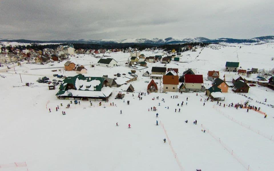 Spor zakupca i vlasnika zemljišta gasi najstarije crnogorsko skijalište