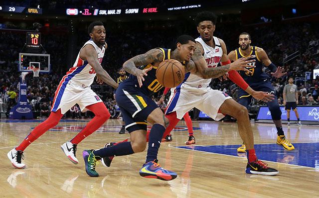 Oporavio se sjajni centar NBA lige