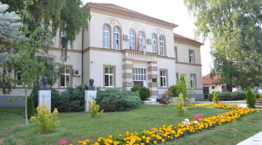 Folić: Svi da stanu u zaštitu Jelene Krstić, kao u slučaju Tomkić