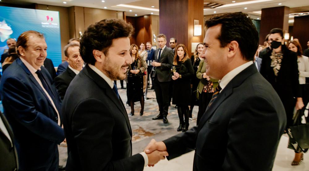 Abazović sjutra na Zapadnobalkanskom samitu u Skoplju