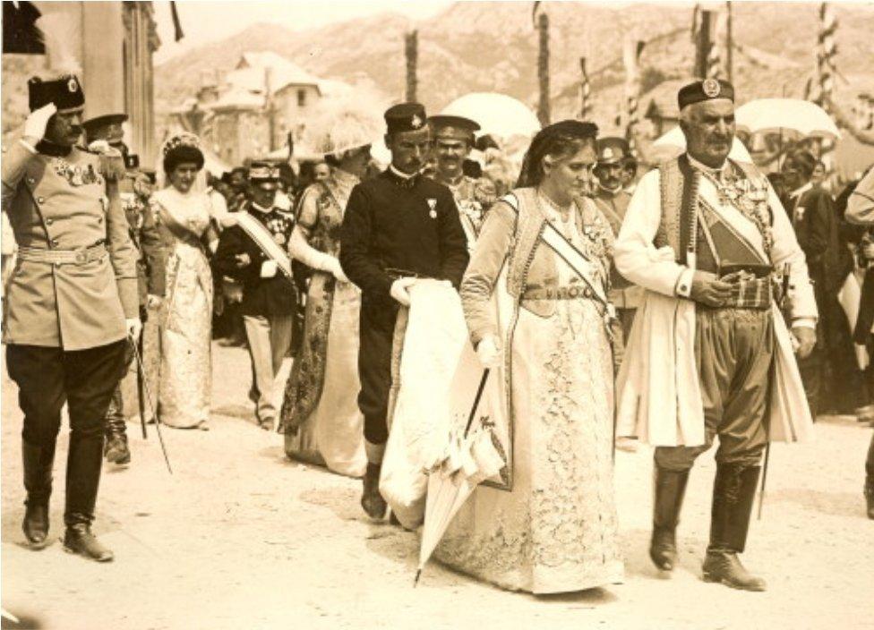 111 godina od obnove Kraljevine: Događaj koji se na Cetinju i danas čini živim