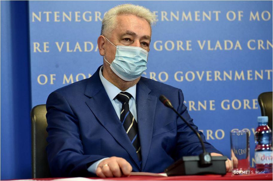 Krivokapić o Temeljnom ugovoru: Kada dvije strane usaglase ugovor nema razloga da bude nedostupan javnosti