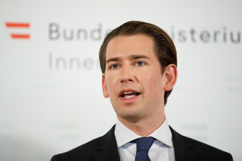 Austrija se vraća životu, nakon Uskrsa otvara trgovine