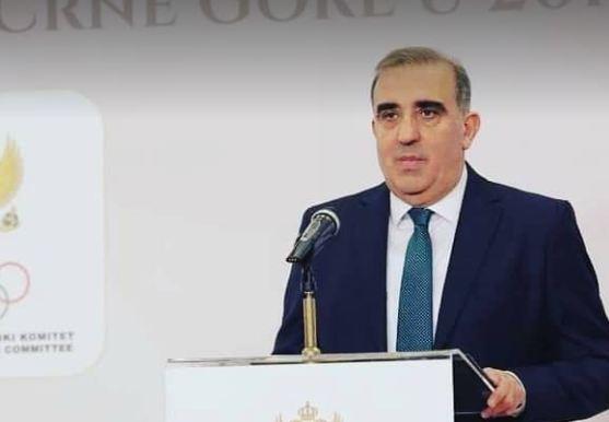 Simonović: Ova medalja garancija svijetle budućnosti našeg vaterpola i našeg sporta