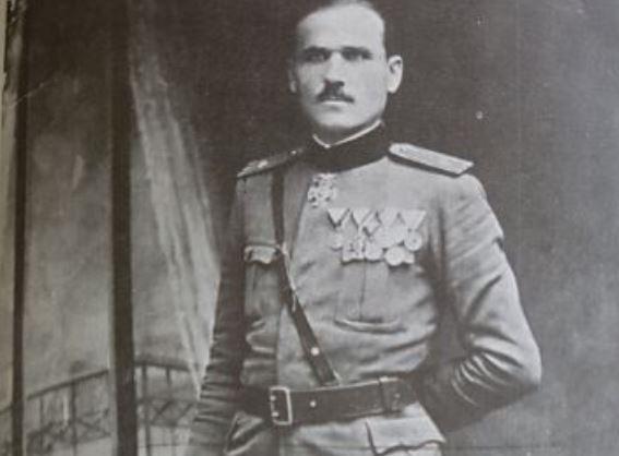 Ekskluzivno: IZ DRAME KOMITOVANJA I EGZILA KRSTA ZRNOVA POPOVIĆA (1919-1922)
