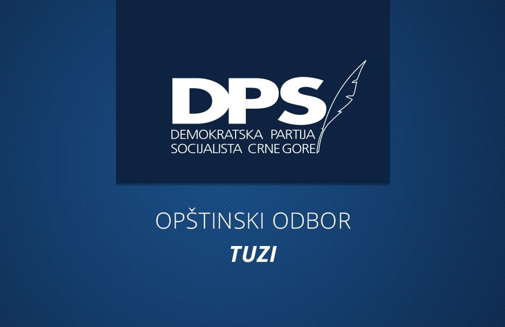 DPS Tuzi: Opština pod pritiskom ispunjava obaveze