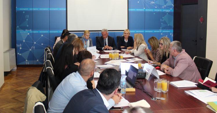 Opštine kao nosioci lokalnih partnerstava za zapošljavanje u Crnoj Gori