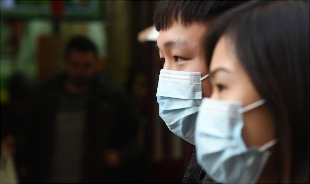 Kina: 508 novih potvrđenih slučajeva virusa, još 71 osoba preminula