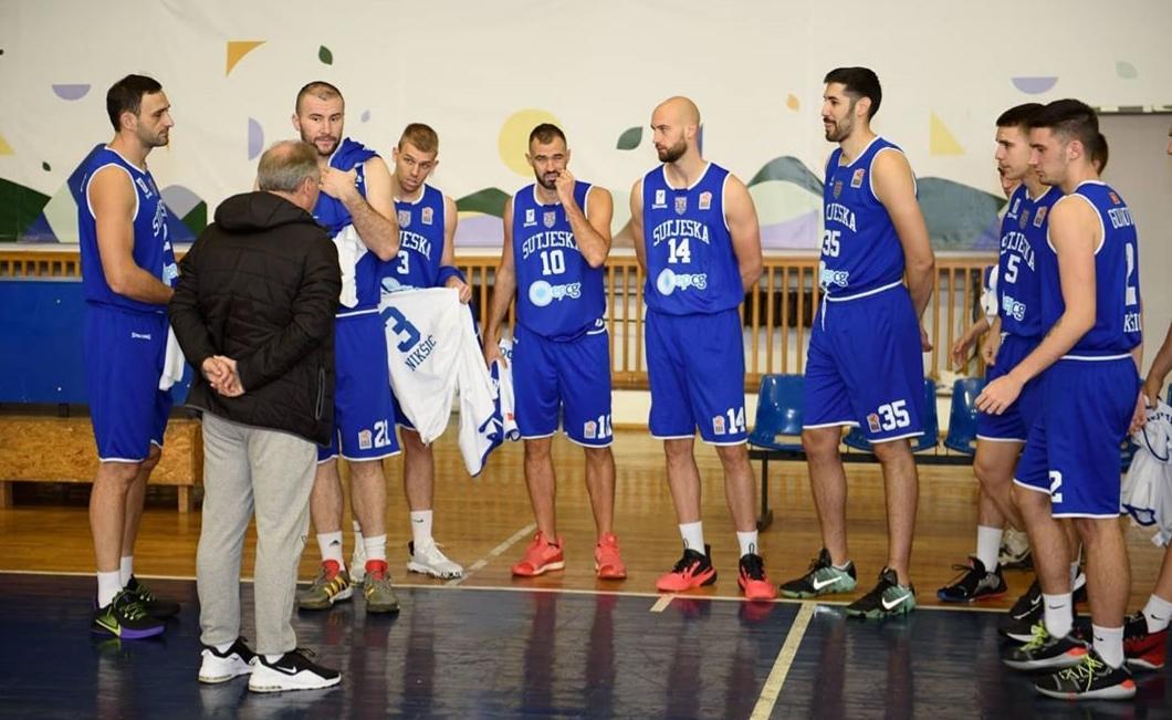 Sutjeska igra ponovo ABA 2 ligu