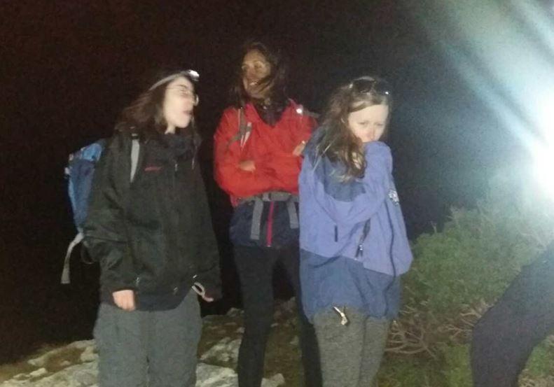 Spašene tri državljanke Izraela, jedna tokom akcije dobila asmatični napad