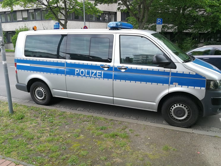 Pucnjava u Njemačkoj, najmanje šestoro mrtvih