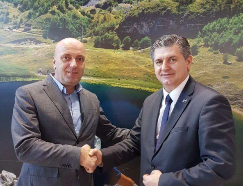 Nova povelja o saradnji – bratski do  UNESCO sajta