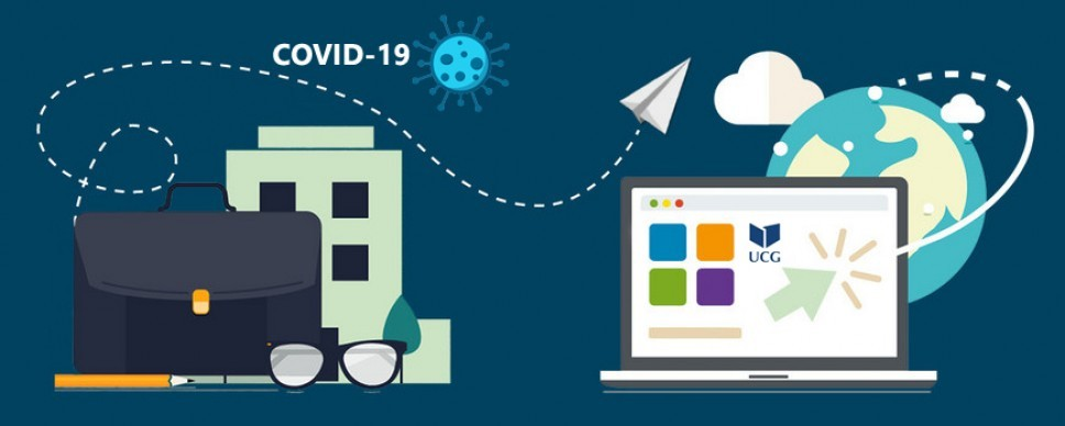 COVID 19 ubrzao digitalizaciju procesa nastave na Univerzitetu Crne Gore