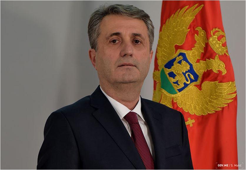 Nuhodžić: Da prestane zapaljiva retorika, put CG uvijek će određivati samo njeni građani