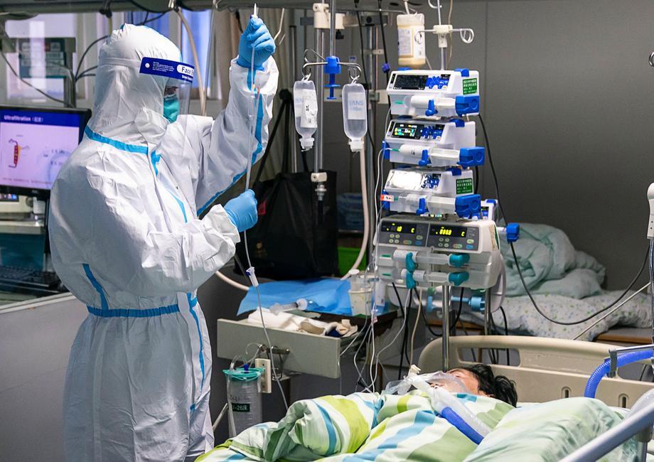 Moskva: Sedam kineskih državljana prebačeno u bolnicu, sumnja se na koronavirus