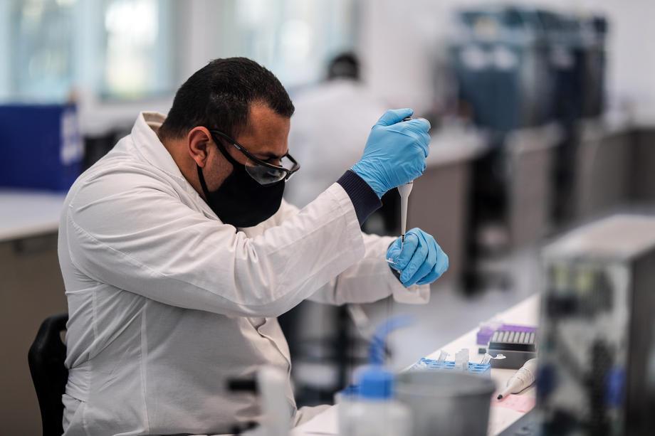 U Sloveniji gotovo 900 zaraženih