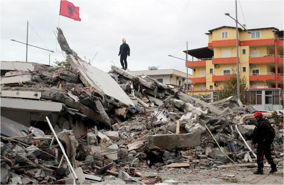 U zemljotresu uništeno 5,5 hiljada domova