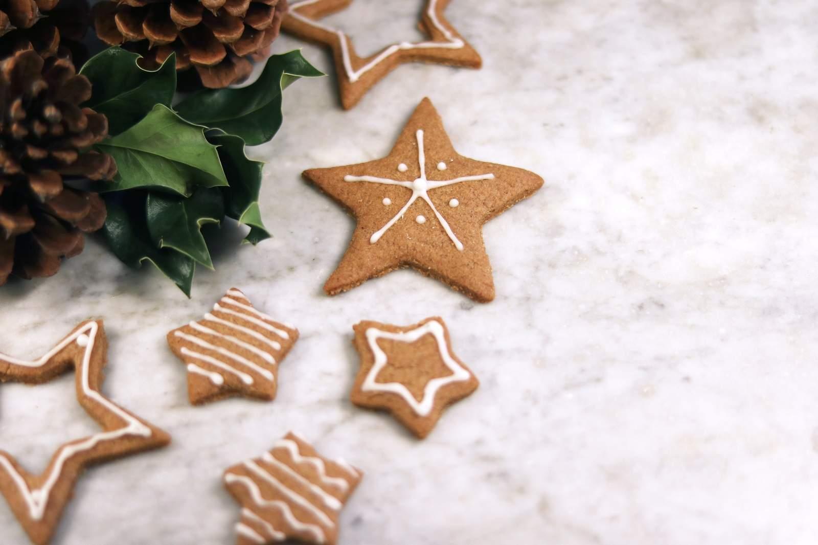 Ukusne zvjezdice koje će vam uljepšati praznike