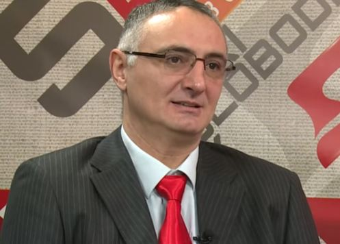 Vujičić: Popis posljednja šansa za spas Crnogoraca na Kosovu