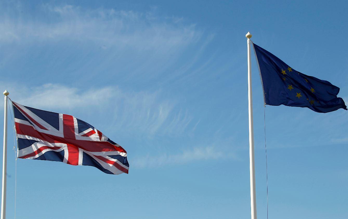 Potpisan sporazum o razlazu Britanije sa EU