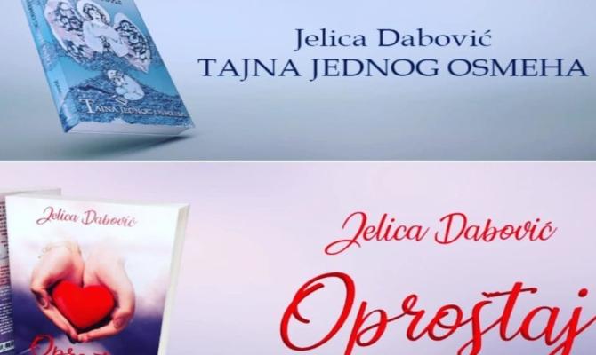 KIC: Promocija knjiga Jelice Dabović