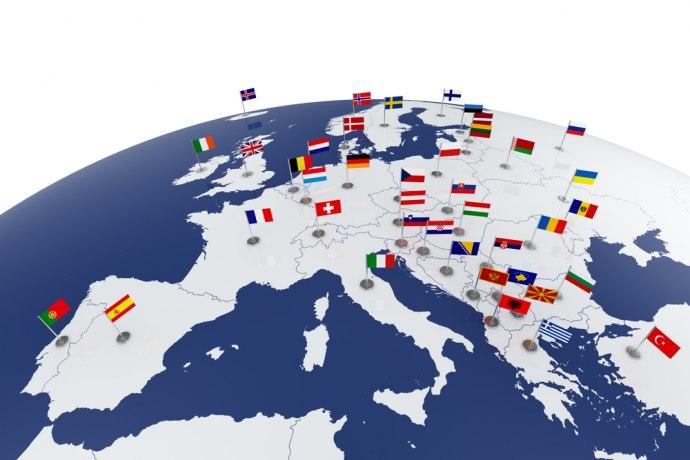 Jutjuber prikazao na šta ga podsjećaju države: Evo na šta mu najviše liči Crna Gora