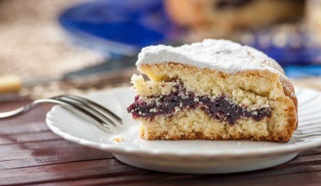 Lako, ukusno, jednostavno: Najbrži kolač sa džemom