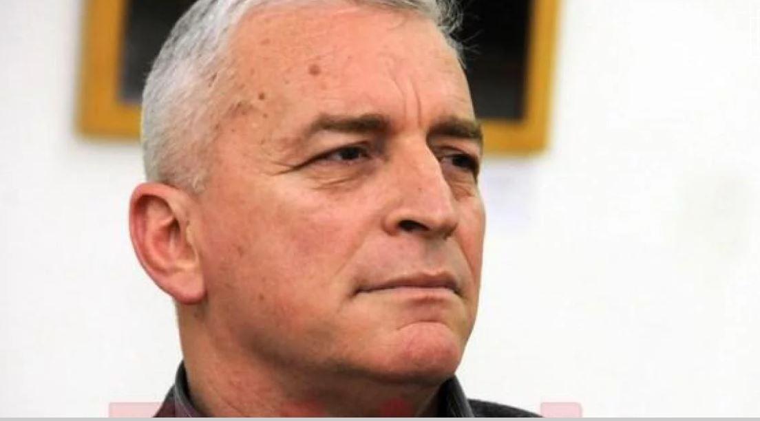Popović: Procrnogorska opcija u Crnoj Gori nema saveznika i čeka nas grčevita borba za opstanak