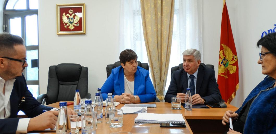 Kovačević: Opštini Danilovgrad borba protiv sive ekonomije je na prvom mjestu