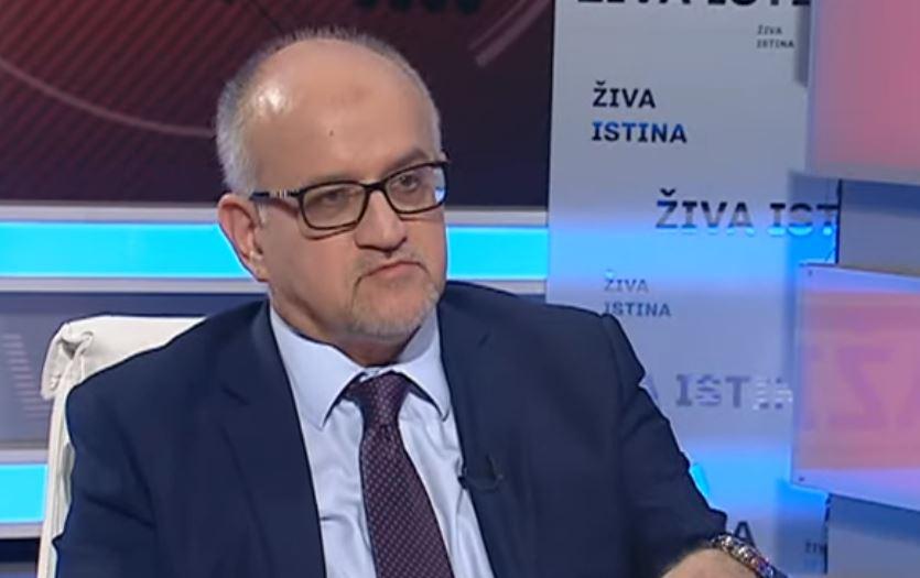 """Pogledajte cijelu emisiju: Darmanović u """"Živoj istini"""""""