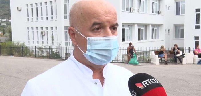 Crni rekord u Baru: Za dan preminula četiri pacijenta