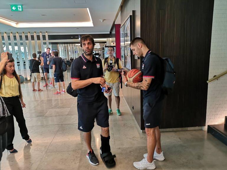 Đorđević potvrdio: Teodosić 99% ne putuje na Svjetsko prvenstvo