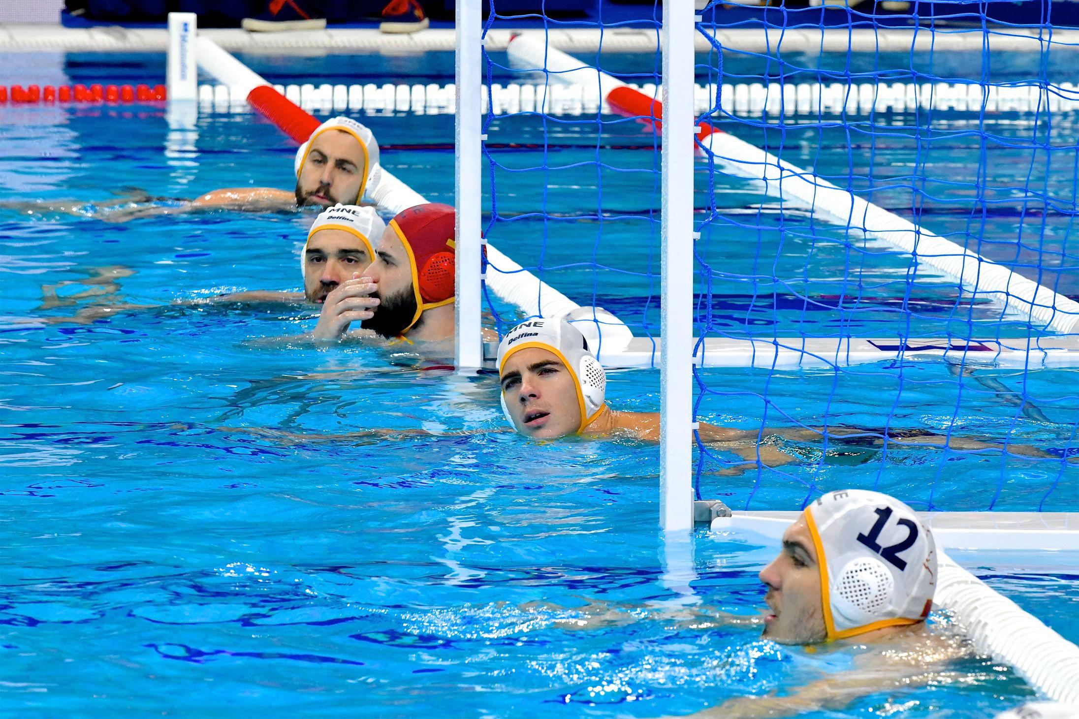 Gojković objavio spisak za pripreme u Herceg Novom