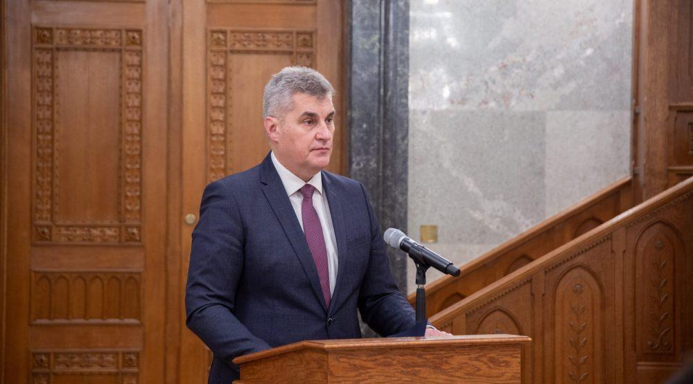 Brajović: Rokove prilagoditi potrebama rada Odbora