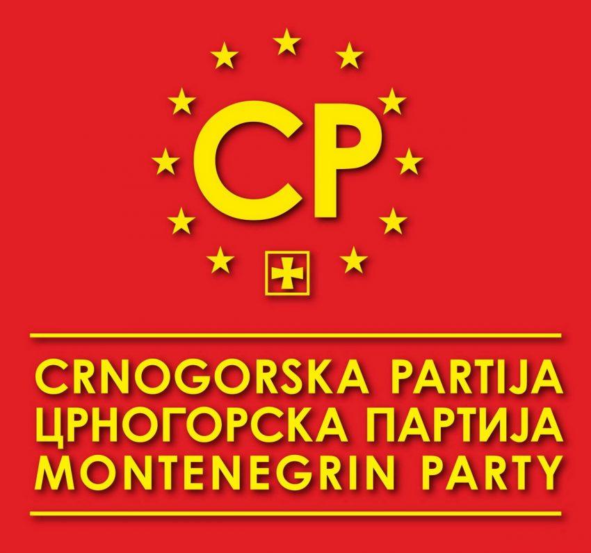 Crnogorska partija: Nacionalni savjet Crnogoraca je alat u rukama Beograda